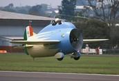 """Stipa-Caproni """"Flying Barrel"""""""