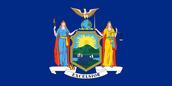 New Yorker Flag