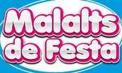 PARTY TIME IN MALALTS DE FESTA