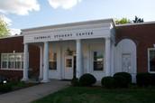 Catholic Student Center