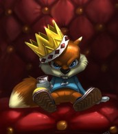 Conkers Bad Fur Day is Awsome!!