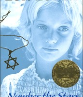 Book Cover of Number the Stars