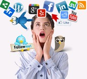 How to use Social Media in the Online Classroom