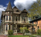 Victorian House For Sale!