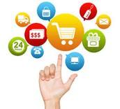 Casi todos los sitios de comercio electrónico son tiendas en línea que tienen al menos los siguientes elementos en el nivel de sistemas de atención al cliente: