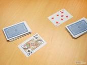 WAR - Card Game