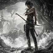#8 Tomb Raider A Survivor Is Born