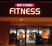 We are Beyond Fitness!