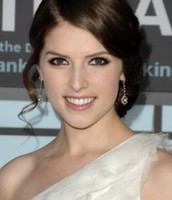Pitch Perfects Anna Kendrick as Vienna