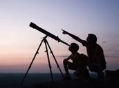 מהו טלסקופ?