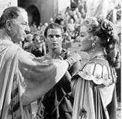 Caesar and Calpurnia