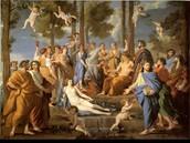Greek Mythlogy