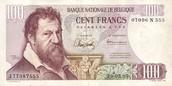 Franc The Money