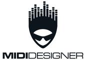 MIDI Designer by Confusionists LLC