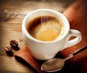 Espresso-$1.99