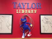 Taylor Library Information