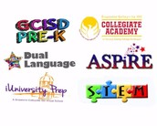 GCISD SPECIAL PROGRAMS EXPO - February 16th
