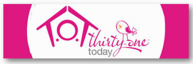 Sale Great Thirty-One gifts and gets for great prices! These deals won't last long! See what's on sale. Ideas We Expand. Behind the bag. Channel Articles. Trending: Blush pink purses & more! From belt bags to purses and work to weekend, we can't get enough Rose Blush. View All Blog Articles.