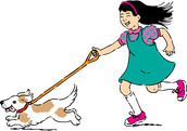 MJHS Canine Cruise, Saturday May 23rd!