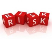 Evaluate the risks