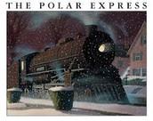 Polar Express Day-December 19th