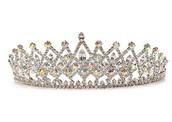OMG a crown.