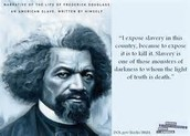 his reason for being a abolitionist