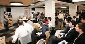 Venture Lab Team Building