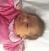 Baby Vivian - Daddy C. Lorek