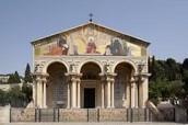 Church in Jersalem