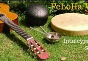 12 grudnia,19.00 - 21.00  Ceremonia Dźwięków – PeLoHa Vibration