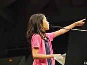 Springdale Elementary School Speaker