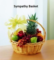 Grief Sympathy Basket Concepts Meant For Family Members Experiencing A Loss