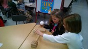 Learning about force and motion