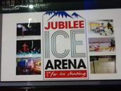 We are Jubilee Ice Arena Cleveleys