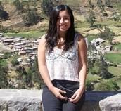Noemi Leyva - Perú