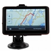 Red Edge GPS