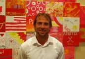 Educational Coordinator I - David Girard