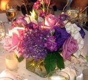 Floral Designer at Parade of Roses (Current)