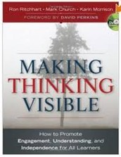 Making Thinking Visible Routines