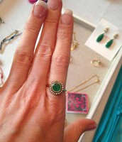 Suzanne Cocktail Ring reg. $42   NOW $25