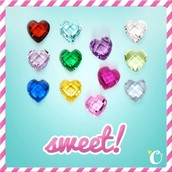 Buy 3 charms and get 1 free plus 25% off lockets