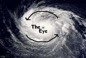 "The ""eye"""