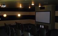 HD 3D Movie theater