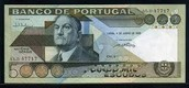 Portugal Currency