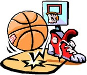 4th Grade Boy's Basketball