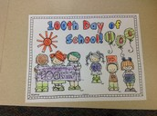 Happy Hundredth Day of School!