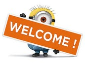 Welcome New Binion Staff