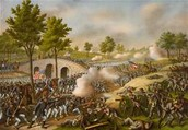 Battle of Antientam