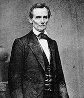 Brady's Photo of President Abraham Lincoln